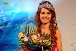 """... """"Мисс Луганщина 2013 """", который прошёл в ДК имени Ленина, четыре стихии объединились, чтобы обрести пятый элемент."""