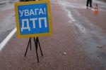 """На трассе """"Киев-Чоп"""" столкнулись пассажирский автобус и фура, есть пострадавшие"""