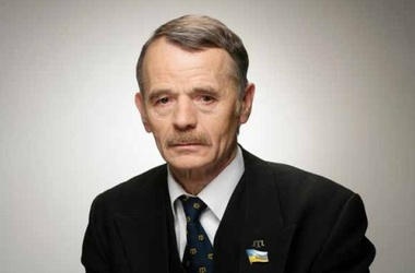 Джемілєв сказав, коли кримські татари проведуть свій референдум