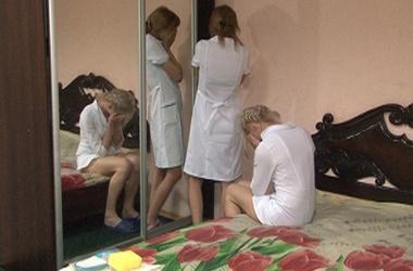 Видео интимного массажа девушке — photo 9