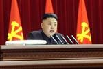 Хакеры взломали Twitter КНДР и пририсовали Ким Чен Ыну свиной пятак