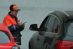 В Украине хотят ввести новые штрафы за парковку авто