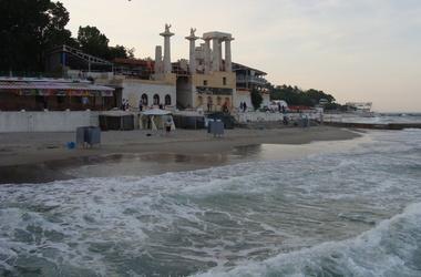 <p>В море попали фекалии. Фото: na-more.su</p>