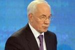Азаров говорит, что его хотят отправить в отставку из-за президентских выборов