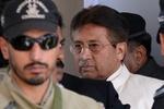 Экс-президент Пакистана сбежал из зала суда