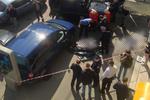 В центре Киева застрелили молодого мужчину
