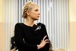 Евросуд огласит решение по делу Тимошенко за 15 минут