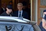 Президента Боснии и Герцеговины оставили под арестом на месяц