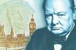 Британия выпустит банкноты с портретом Черчилля на фоне Биг-Бена