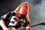 Умер основатель и гитарист группы Slayer