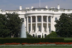 Туристические экскурсии в Белый дом - резиденцию президента США - будут приостановлены, сообщает CBS News.