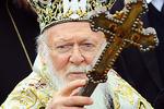 Патриарха Варфоломея хотел убить его старый противник