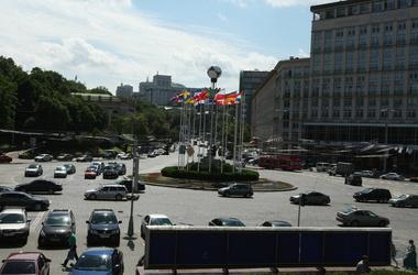 Курс евро киев