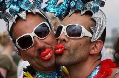 Гей и лейсбиянки