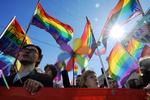 У Попова просят суд запретить гей-парад в Киеве