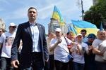 Сценарий победы оппозиции: Кличко – президент, Яценюк – спикер