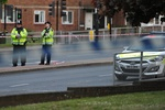 Инцидент в Лондоне признали терактом