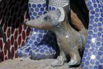 В центре Киева вандалы снова изуродовали скульптуры