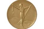 Как выглядели медали всех зимних Олимпиад
