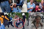 Турцию охватили массовые антиправительственные протесты: ранения получили десятки человек