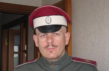 Блог Олеся Бузины: Поступить по-путински