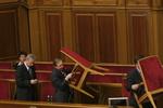 Карасев назвал настоящую причину блокирования Рады