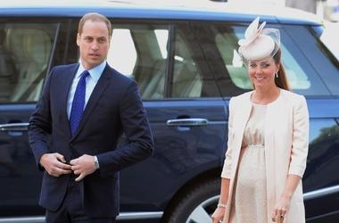 Принц уильям и герцогиня кэтрин фото