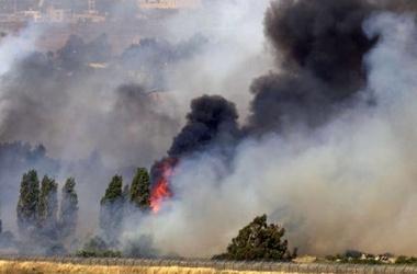 Боевики убили более 60человек вэфиопской деревне