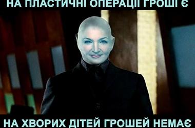 АвтоМайдан навестит Богатыреву: Минздрав давит на врачей Чорновол, чтобы раньше выгнали ее на улицу - Цензор.НЕТ 977