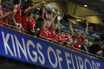 Самый дешевый билет на матч за Суперкубок УЕФА стоит 50 евро