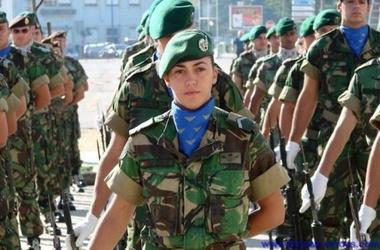 Армия отсутствие секса