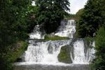 На водопаде на Тернопольщине погибла девушка