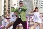 Автор нашумевшего хита Gangnam Style запишет песню с гитаристом Queen