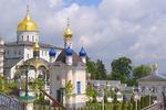 ТОП-10 удивительных святынь Украины, которые стоит посетить на Троицу