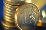 В Украине резко упал курс евро