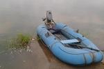 В Харьковской области перевернулась лодка, погибли дети