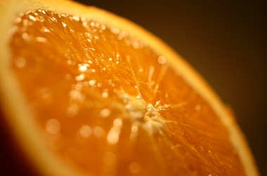 В апельсинах содержится витамин с