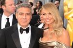 Джордж Клуни расстался с белокурой подружкой
