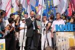 Яценюк рассказал, когда ждать новой бойни в Киевсовете