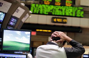 Обвал российского фондового рынка russianhighways
