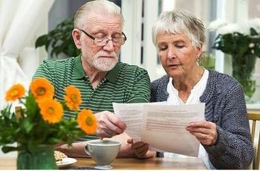 Начисление пенсии: перерасчет 2013 г. Назначение пенсий и порядок расчета и перерасчета размера пенсий осуществляется...