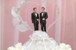 В Уругвае состоялась первая гей-свадьба
