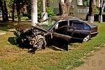В Одессе сотрудник прокуратуры на BMW устроил смертельное ДТП