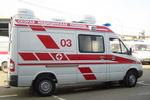 восьмилетняя девочка погибла под колесами трамвая.  Об этом сообщает пресс-служба МВД по Республике...