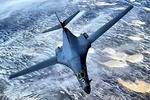 В Монтане разбился стратегический бомбардировщик ВВС США