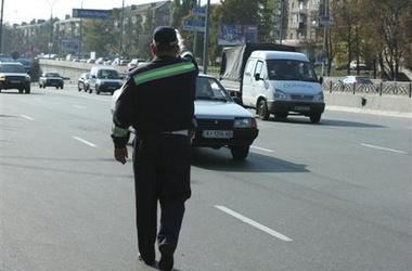 Водителям грозит резкое повышение дорожных штрафов