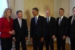 В Санкт-Петербурге стартует саммит Большой двадцатки