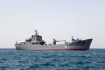 Россия направила к берегам Сирии боевой корабль из Севастополя