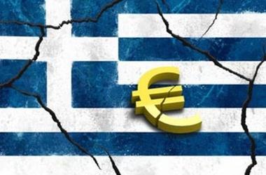 В Германии обсуждали выход Греции из еврозоны