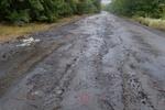 В Одесской области после потопа дороги превратились в грязное болото